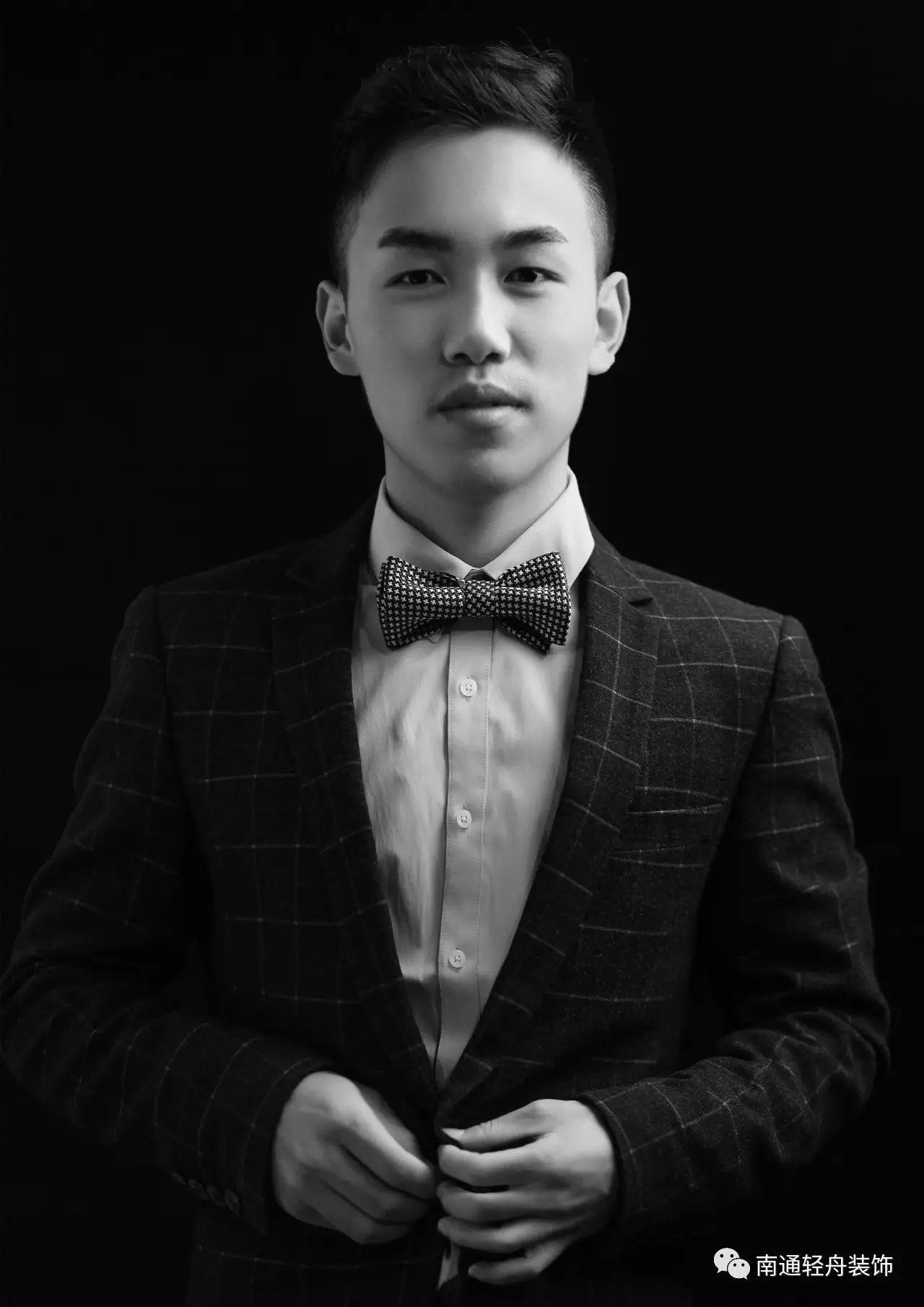 【南通通告】2017南通轻舟——设计一组