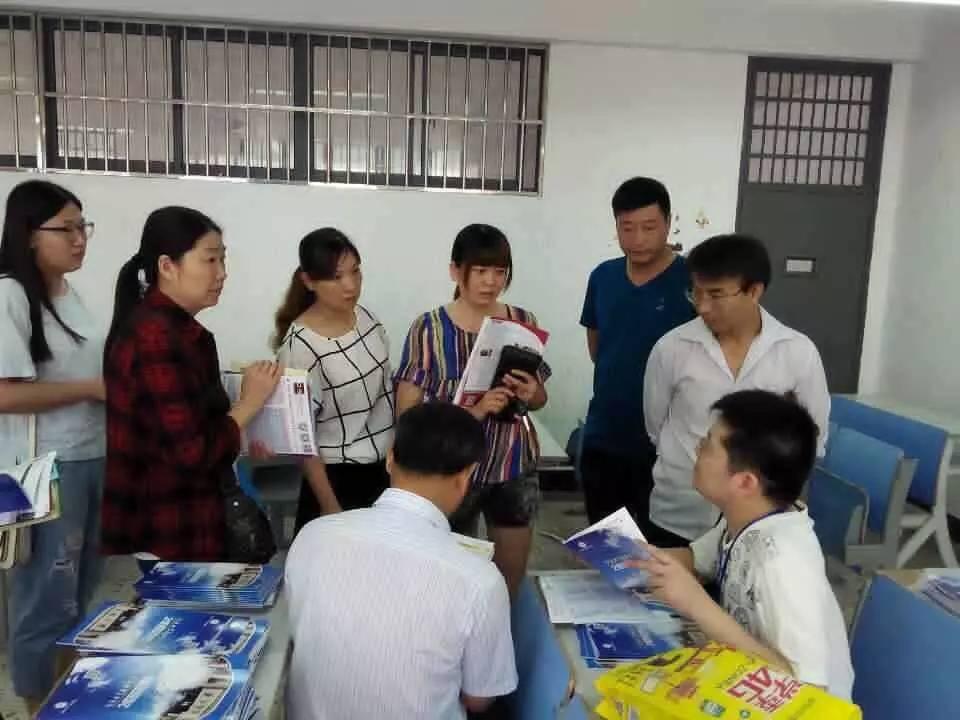 2015年杏林学院招生宣传炽热停止中