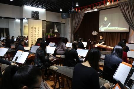 御琴坊艺术学校
