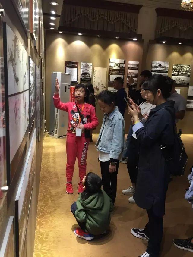 【实小教诲团体天元小学】阳光女孩唐京运的高兴生存