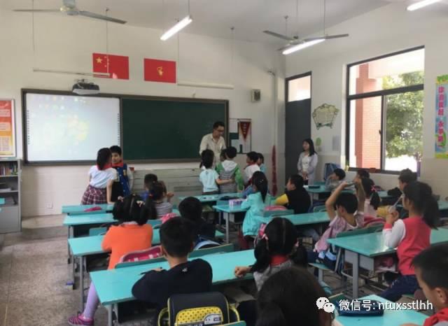 【公益效劳类】通大社团大揭秘第六弹!