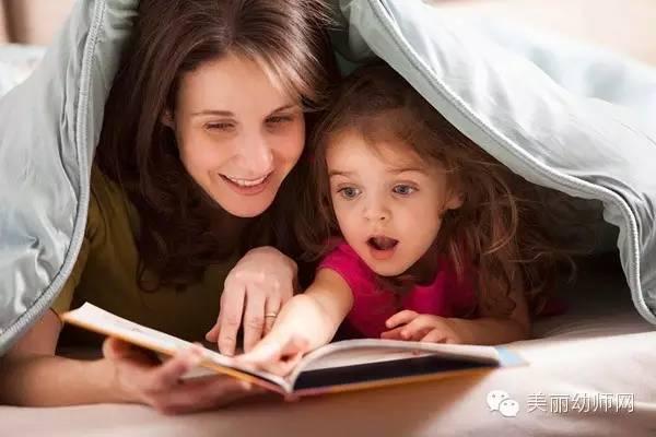 育儿 | 母亲的抽象将影响孩子终身