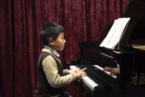 艺佳钢琴丨春季招生简章