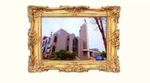 南通第一城基督教堂留念主设立圣餐