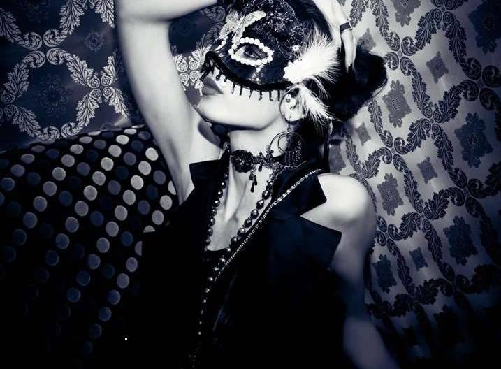南通潘朵拉酒吧丨9.27 名媛之夜<机密花圃>全场108名玉人性感表态翘首以待!