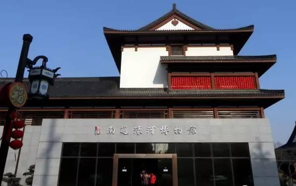 【5.18博物馆日】南通这些气力派博物馆值得一逛!