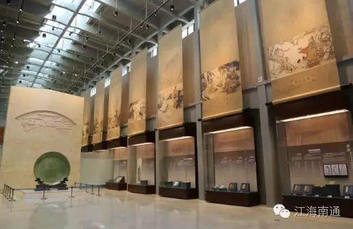 携手慈悲,大爱南通!首个国字号慈悲博物馆开馆!
