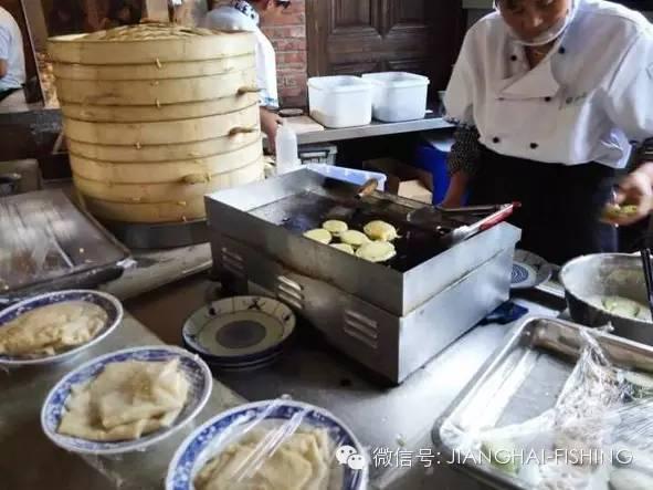 南通人最爱吃的土菜都在这里!