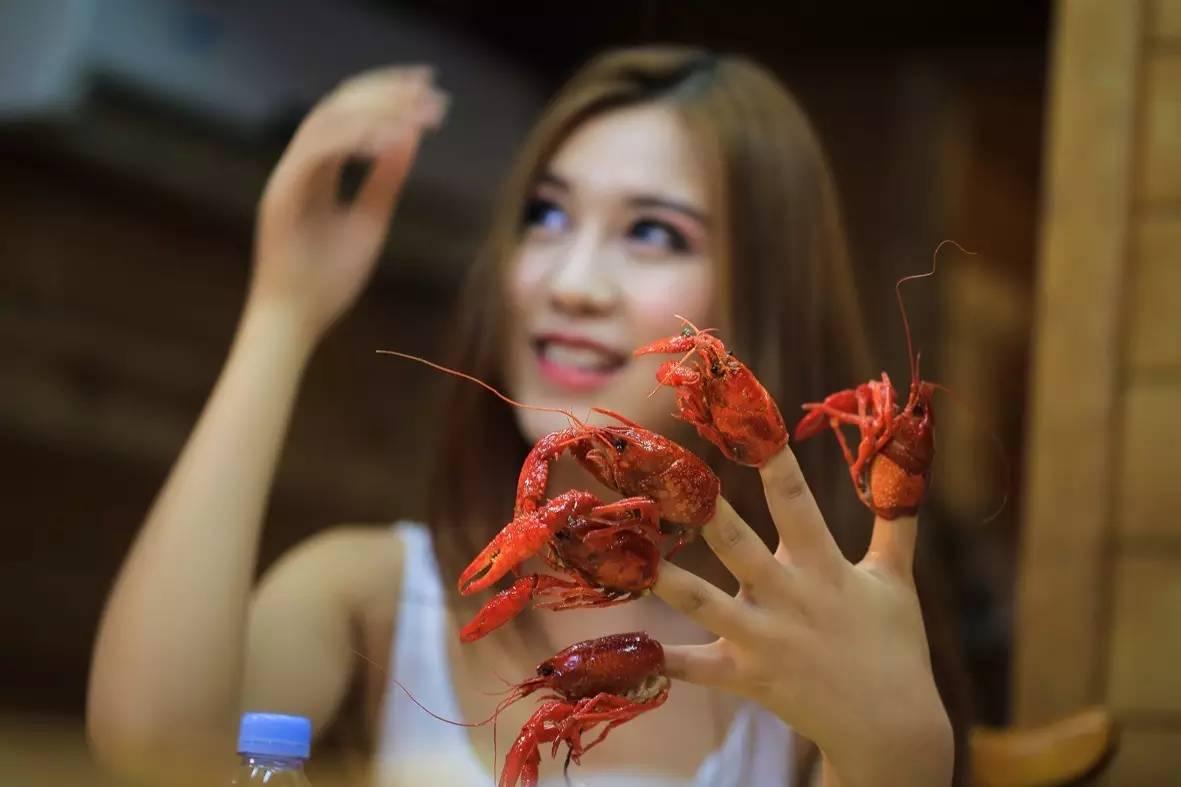 全南通最洁净的小龙虾就在这里——龙王爷农庄