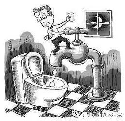 为什么男性小便会尿不出来?
