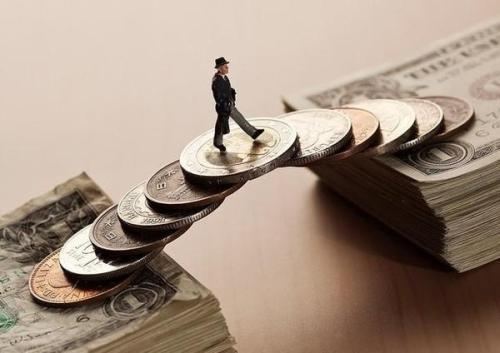 1.3亿的财政自在,你曾经取得了吗?