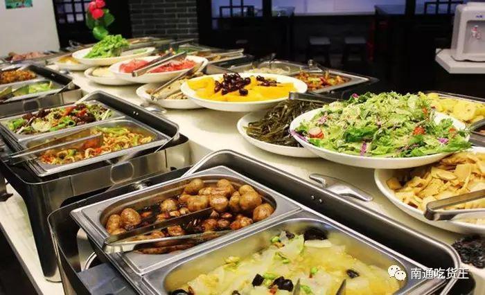 春季减膘大作战!南通这些好吃不腻的素食餐厅,解救体重飙升的你!