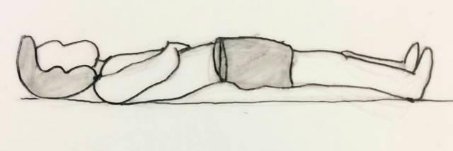科普 | 男子要防备腰部疾病,必需强化腰背肌训练!