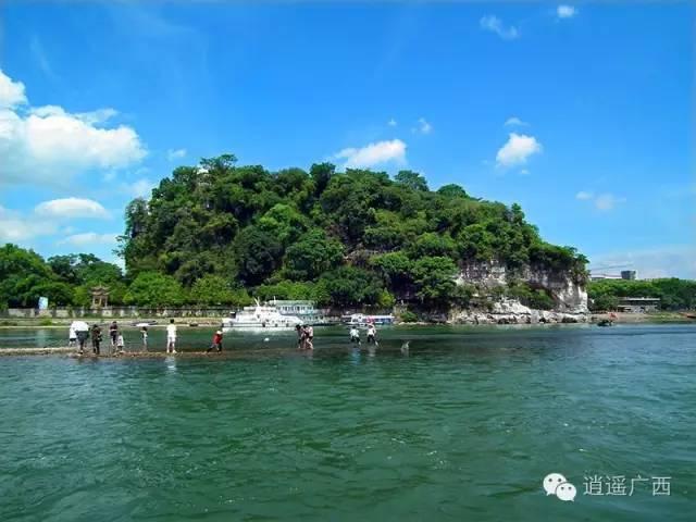 10月27号南通双飞桂林6日游,去13:20回08:00,