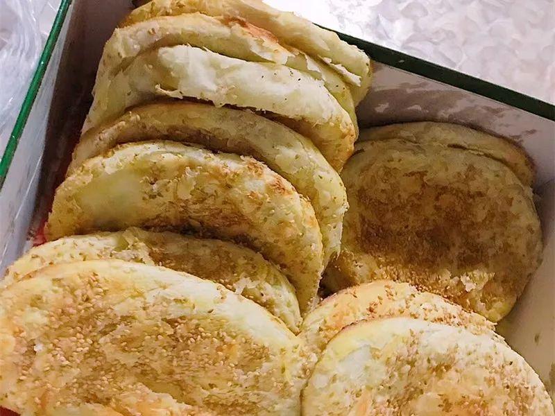 南通烧饼研讨陈诉:一份你要趁热翻开的烧饼测评.