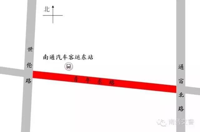 南通交警刚刚公布:7月1日起正式实施!