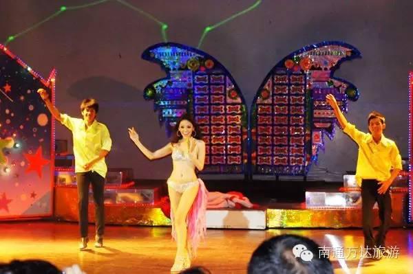 【南通包机】万达国旅自组团 泰至尊--曼谷芭提雅五晚六日游