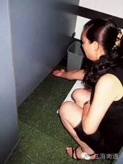 29岁失常男竟溜进南通某KTV女厕偷拍!冬季防狼多长点心