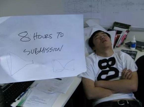 【万千装饰】设计师不复书息?他肯定是睡着了......