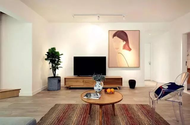 【万千装饰】看过去,最火的电视配景墙设计