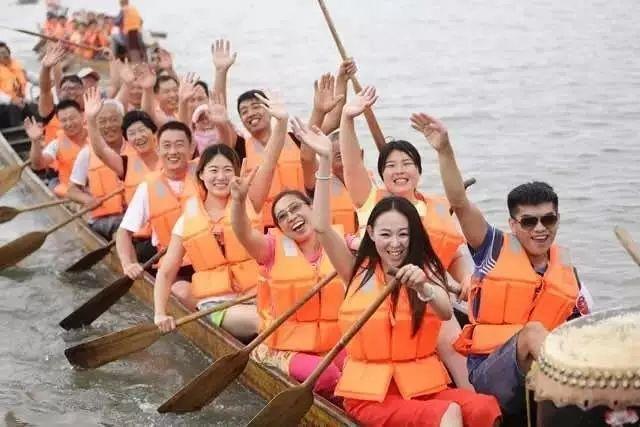 【端午自驾一天】5.28去溱湖包粽子、做香囊、玩游戏、赛龙舟、赏湿地·····外加烧烤