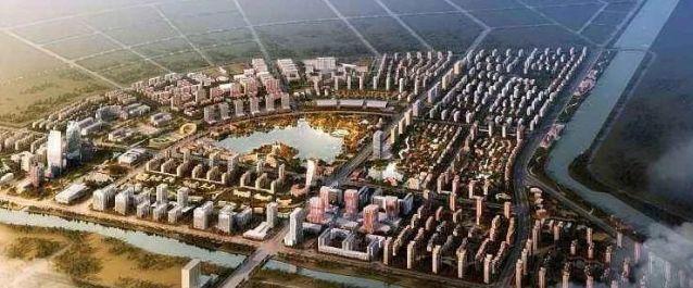 最新音讯放出!南通有能够并入上海......