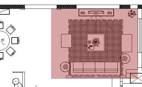 【盛庭装饰丨金石蓝郡】打造300㎡新中式复式别墅,一步一景,匠心独具!