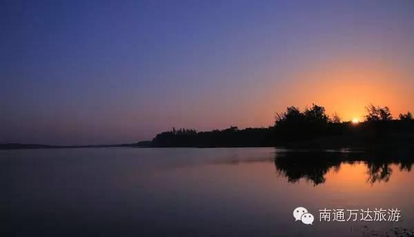 南通万达国际游览社傅毅旅游在线影展(二)