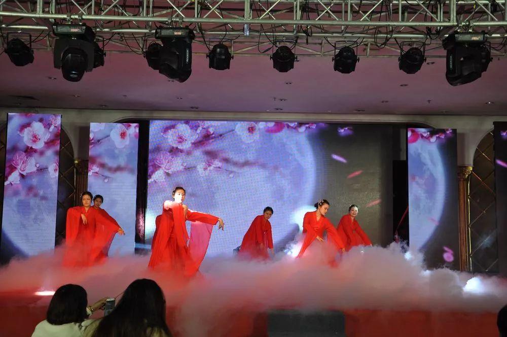 雕琢奋进 承前启后|瑞慈医疗团体南通区新春聚会会圆满闭幕