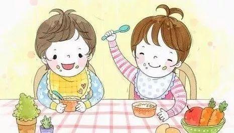 【爱育幼童|怙恃讲堂】孩子用饭磨蹭怎样治?