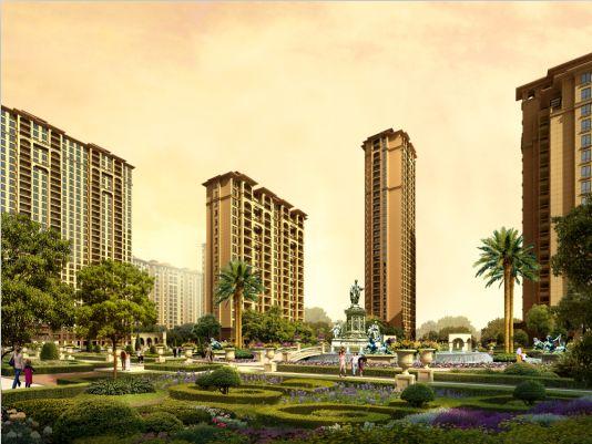 南通宜居代价增高,房地产呈感性开展态势,你有什么来由不回家?
