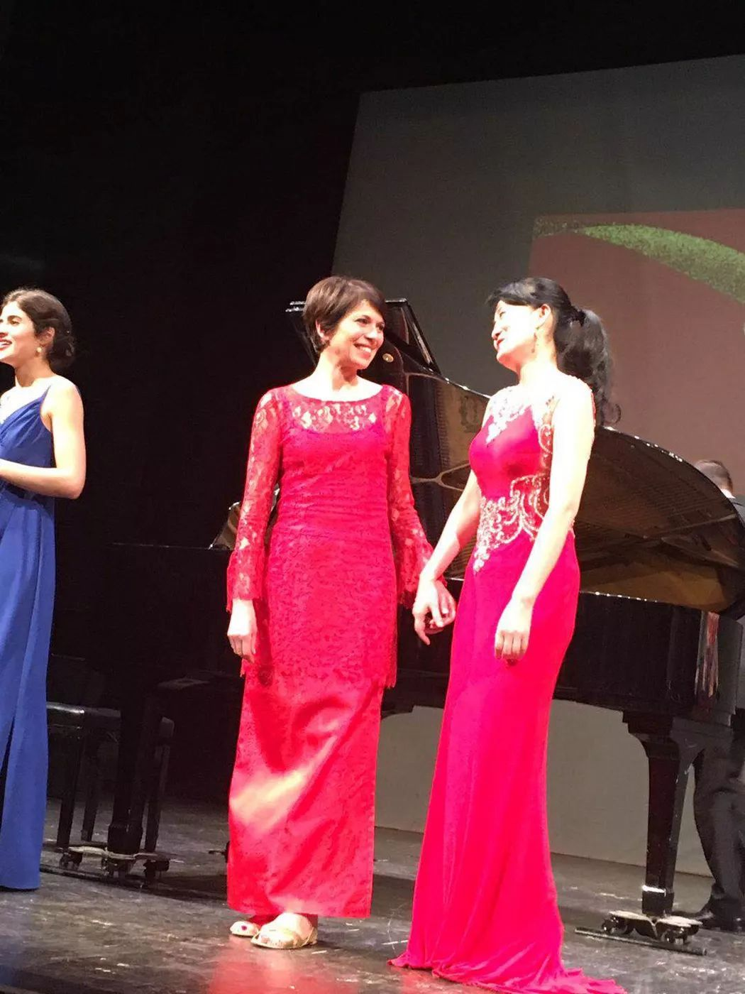 """从南通到锡耶纳:艺术交换的""""双城记""""——""""西方迦陵 丝绸之音-中意新年音乐会""""在意大利盛大举行"""