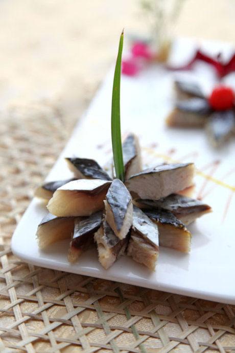 [南通游记] 启东海鲜特色美食——带你逛启东菜市场