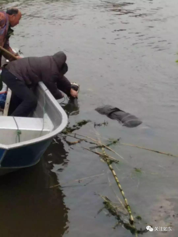 【突发】南通启东、如东两地河内各惊现一具男性浮尸,均30岁左右!