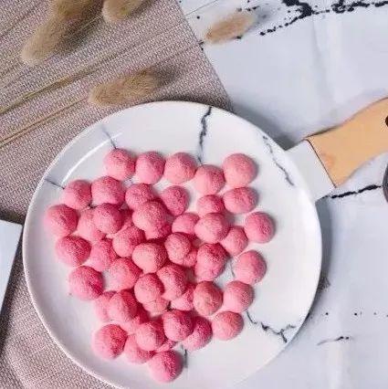 【爱育幼童|妈妈厨房】火龙果溶豆