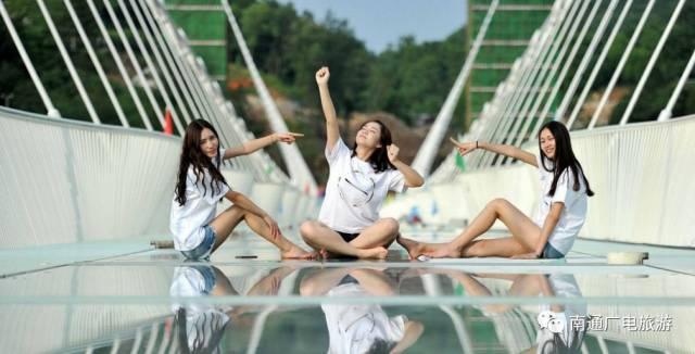¥张家界五星奢华报酬 丨春游张家界,应战玻璃桥,邂逅凤凰城,双飞4日游!