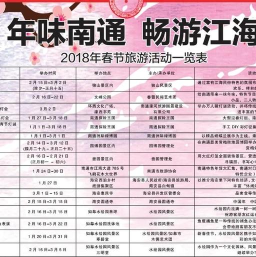 南通终于可以直飞台湾了记着 去台湾旅游万万不要做这十件事