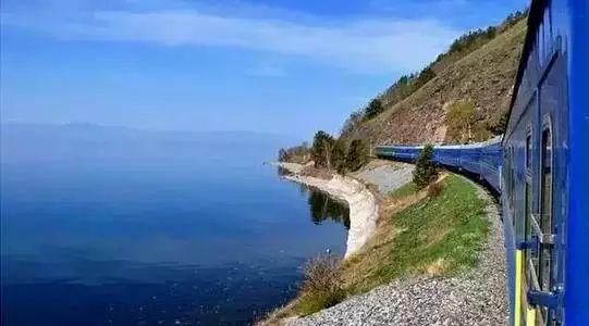 南通旧事圈 |四条超浪漫的火车游览线,每一眼景色都不应脱漏!