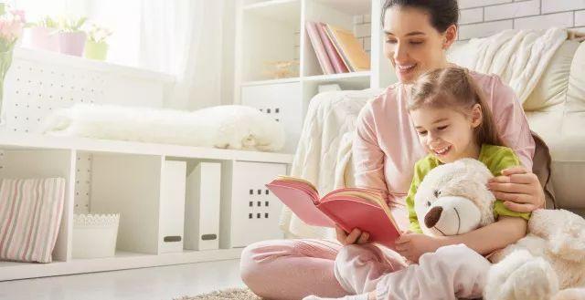 【爱育幼童】为什么孩子不爱阅读?肯定是你不晓得这11个妙招!