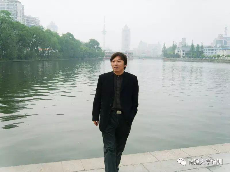 培训名师(一)丨南通大学陈志杰传授