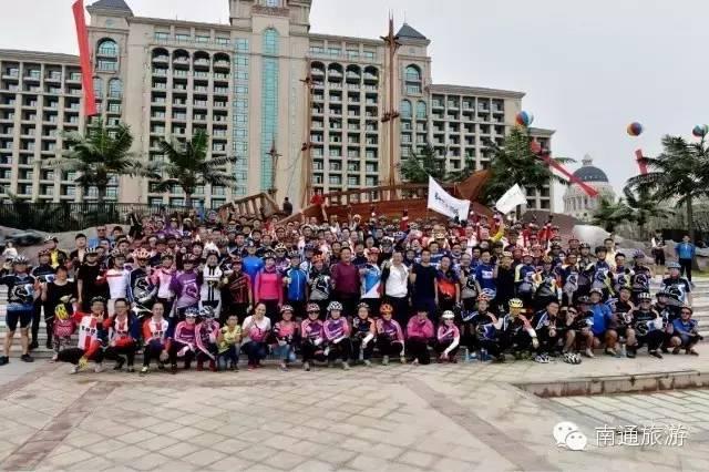 南通江海国际旅游节—精美运动,看看看~