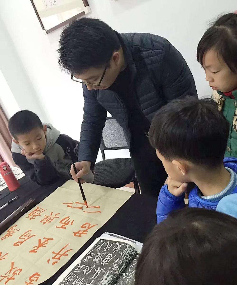 南通大学艺术学院 书法类培训招生简章
