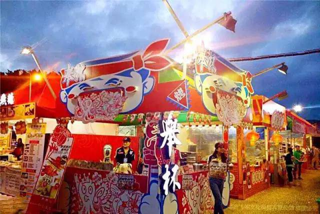 终于来南通了!国际甜品节环球巡展,9月15日浩大开幕!福利在文中~