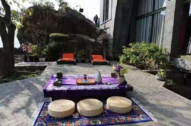 李玉刚的书房,冯唐的小院,杨丽萍的宅子,老了就要这样住!南通和平旅游