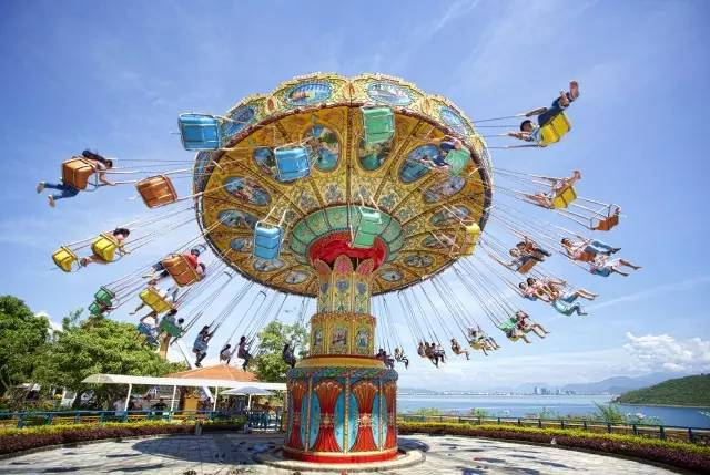 直飞芽庄,开启暑假春节的亲子海岛游!3小时即到,性价比100分!