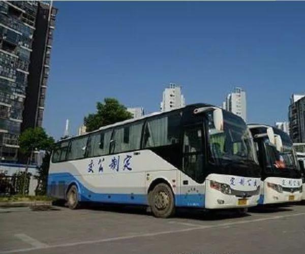 便民|南通去鲜花小镇有了定制公交 这个双休日发车 请提早预定