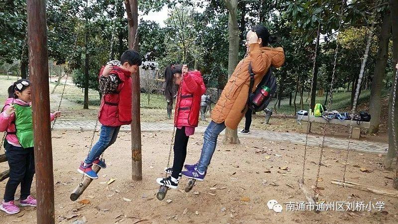 体验成长 收获快乐 ——刘桥小学江海小记者苏州白象湾之行
