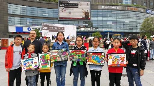 【第493期】喜讯:亭小学生参加南通市陶艺创作与现场绘画比赛喜获佳绩