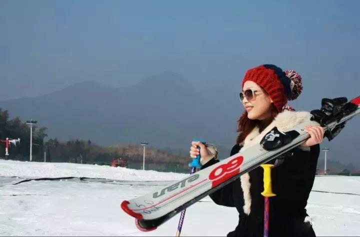 安吉滑雪动感二日游(奉送体验打年糕,棉花糖运动)