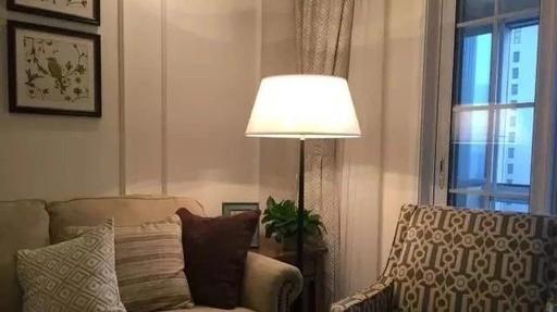 【盛庭装饰】怎样选择灯具让全体家装愈加高逼格~